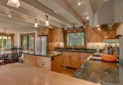 North Lake Tahoe Real Estate | 1083 Lanny Ln Olympic Valley | Kitchen