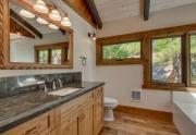 North Lake Tahoe Real Estate | 1083 Lanny Ln Olympic Valley | Master Bath