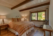 Squaw Valley Real Estate | 1083 Lanny Ln Olympic Valley | Bedroom