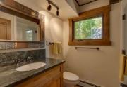 Squaw Valley Ski Resort Real Estate | 1083 Lanny Ln Olympic Valley | Bedroom