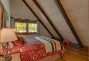 Lake Tahoe Real Estate | 1083 Lanny Ln Olympic Valley | Bedroom