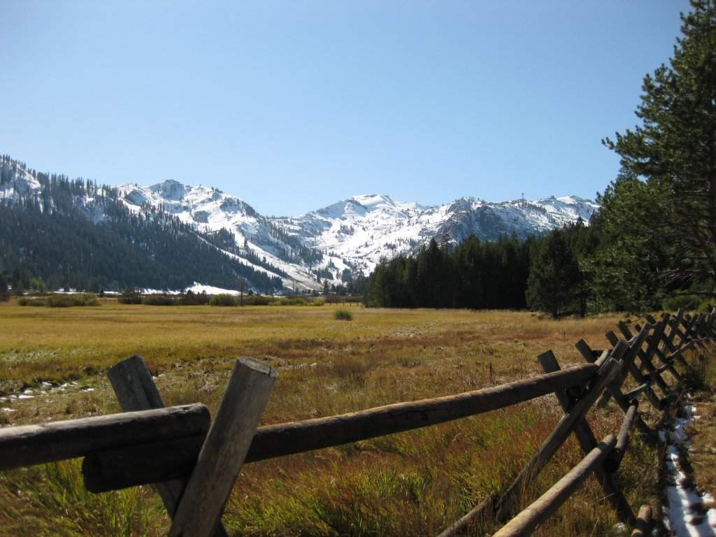 View of Olympic Valley | Olympic Valley Real Estate