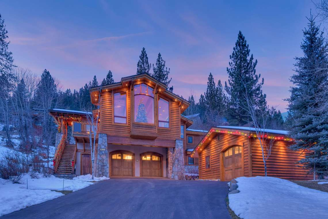 Squaw Valley Ski Resort Real Estate