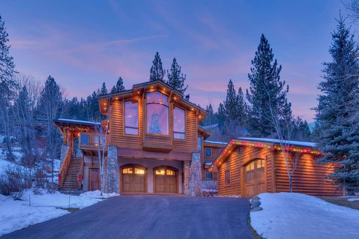 Squaw Valley Ski Resort Real Estate