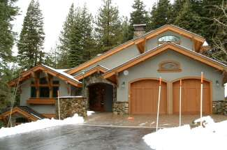 Squaw Valley Real Estate