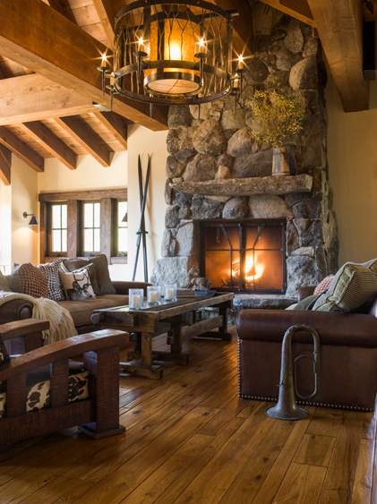 Olympic Valley High Camp Lodge | Olympic Valley Real Estate