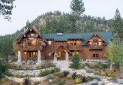 Greg Dorland High Camp Lodge in Squaw Valley
