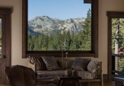 Squaw Valley Real Estate views