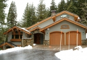 Hidden Lake Real Estate | Squaw Valley Real Estate