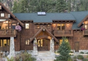 Squaw Valley Real Estate | Luxury Home in Squaw Valley