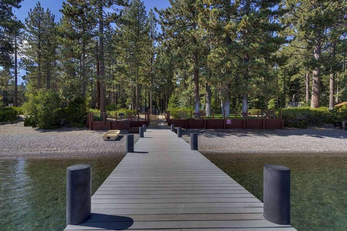 Tahoe City Cabin | 1640-Cedar Crest Ave | Tahoe Park Beach