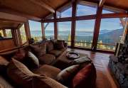 Tahoe City Luxury Home with Panoramic Views of Lake Tahoe