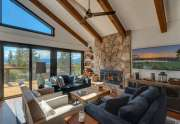 Remodeled Tahoe City Home for Sale