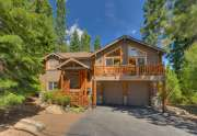 Tahoe City Luxury Real Estate