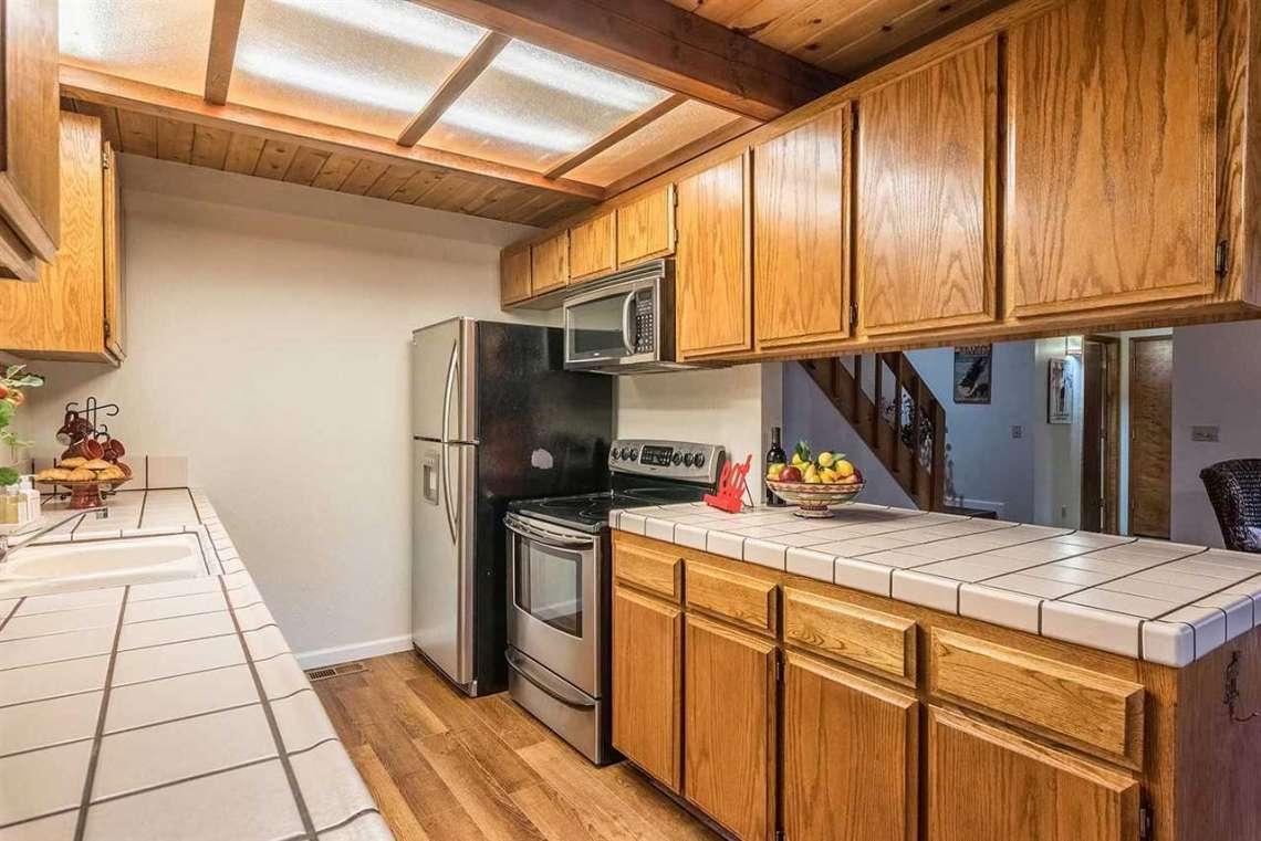 Truckee Real Estate | Kitchen