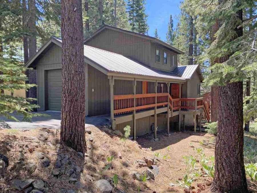 13178 Muhlebach Way | Tahoe Donner Getaway