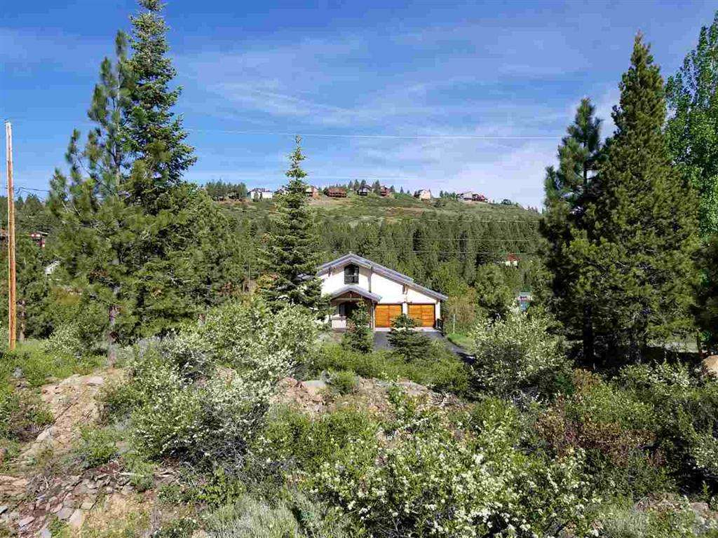 Tahoe Donner Land for Sale | 13466 Hillside Drive