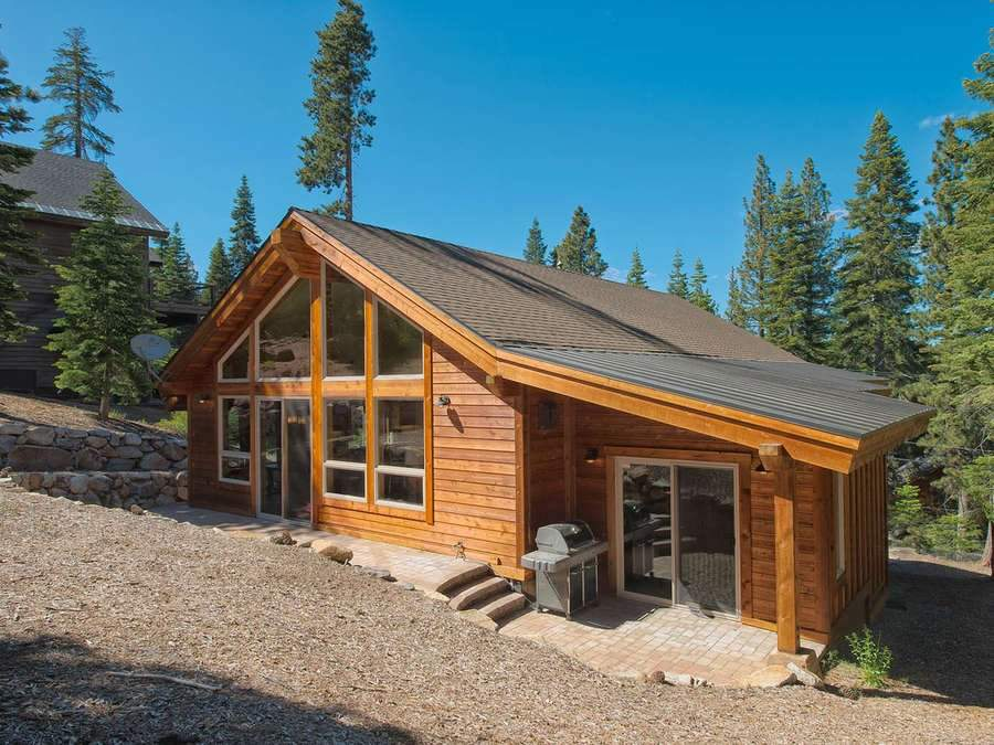 Tahoe Donner propoerty listings