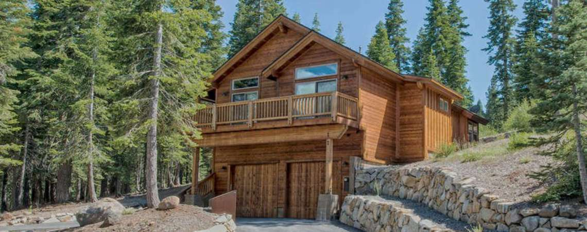 Tahoe Donner Real Estate | Tahoe Donner home for sale