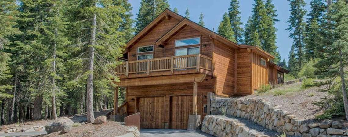 Tahoe Donner Real Estate | Tahoe Donner home for sale