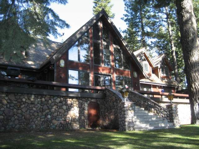 Carnelian Bay Lakefront Estate | Lake Tahoe Real Estate
