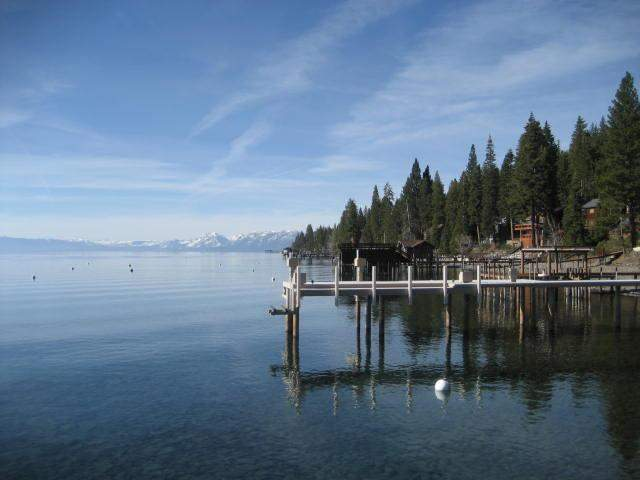 Carnelian Bay Lakefront Homes | Lake Tahoe Luxury Real Estate