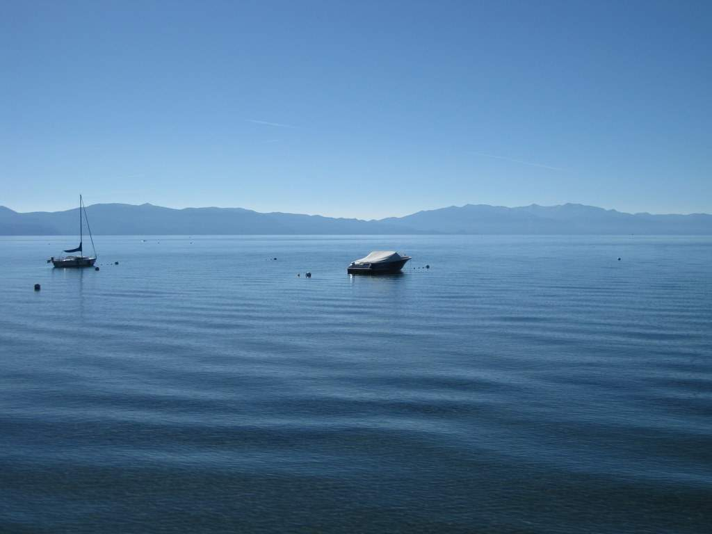 Lake Tahoe Lakefront Buoys | Lake Tahoe Luxury Real Estate