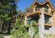 Tahoe City Lakefront Homes For Sale