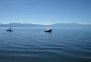 Lake Tahoe Lakefront Buoys