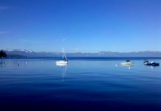West Shore Lake Tahoe Lakefront Real Estate
