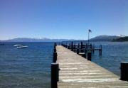 Private West Shore Lake Tahoe Lakefront Pier