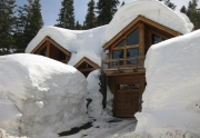 Alpine Meadows Ski Resort Property