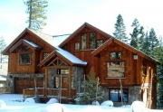 Northstar Mountain Lodge