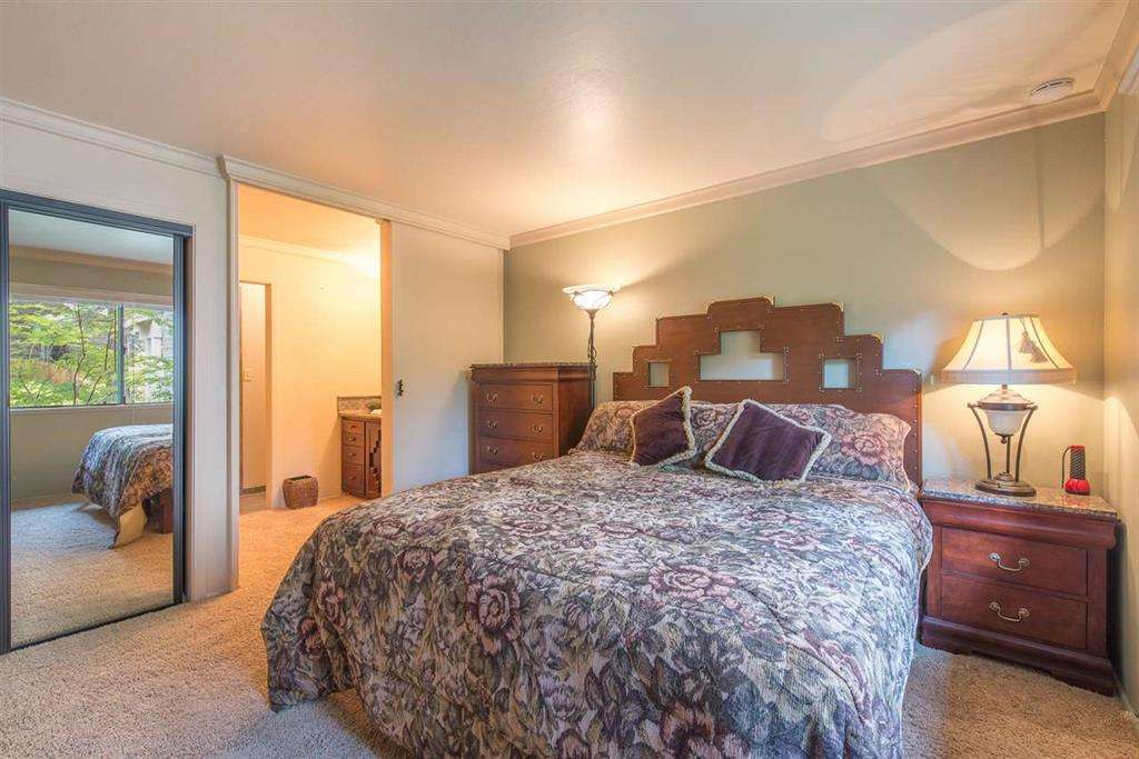 Tahoe Lakefront Real Estate | 7580 North Lake Blvd | Bedroom