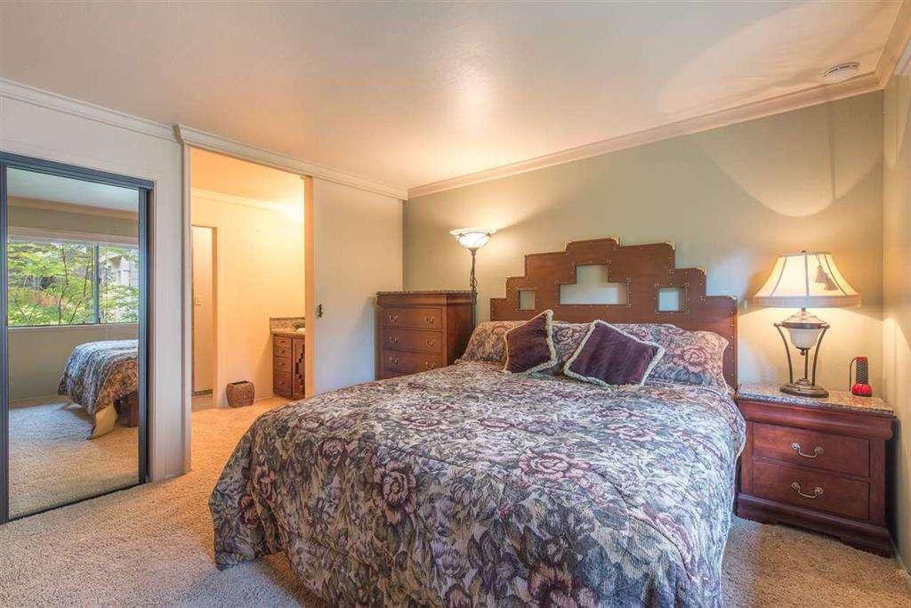 Tahoe Lakefront Real Estate | 7580 North Lake Blvd | Bedroom