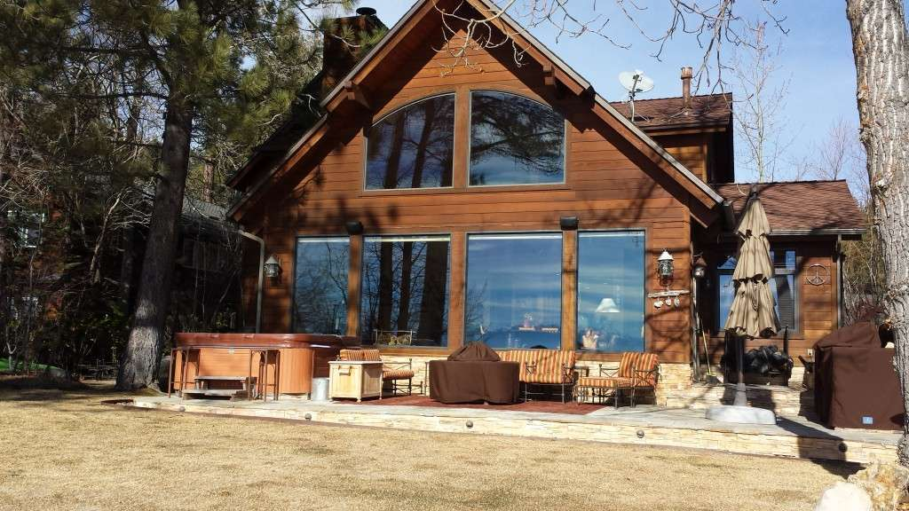 Tahoe Vista Real Estate