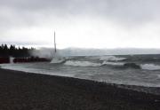Sierra Boat Company Waves Lake Tahoe