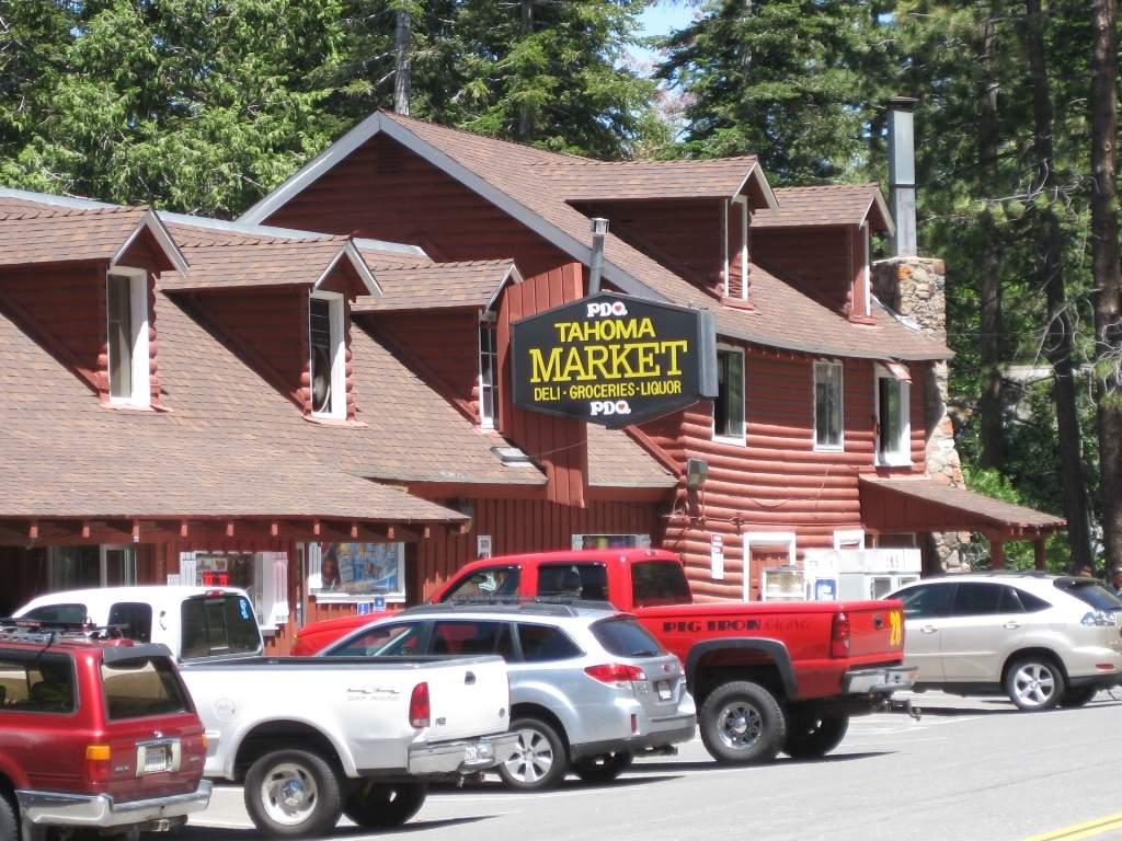Lake Tahoe Real Estate | Tahoma Real Estate