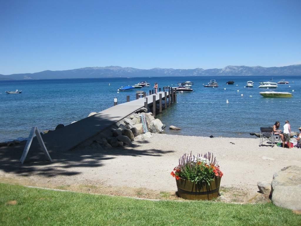 Tahoe Cedars Homes For Sale | Tahoe Cedars Private Beach