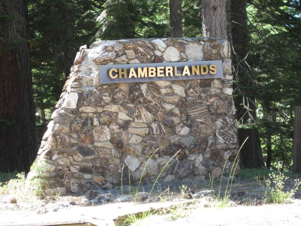 Lake Tahoe Homes For Sale | Chamberlands Neighborhood
