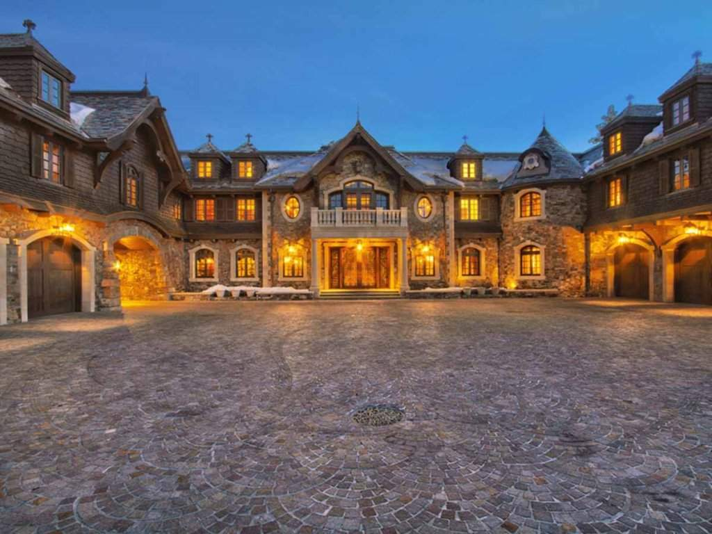 Tranquility estate lake tahoe luxury homes for 50 million dollar homes