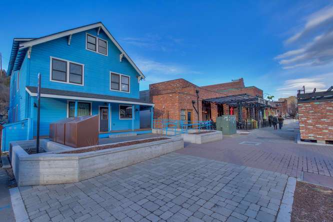 Truckee Apartment Building for Sale | Truckee Real Estate