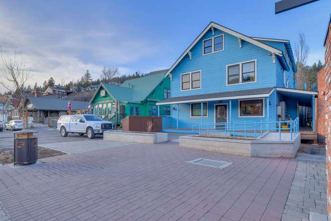 Truckee Apartments for Sale | Wergland House