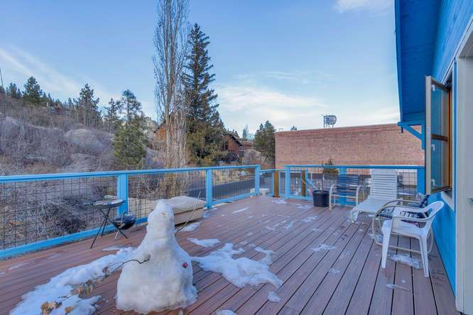 Truckee 1031 Exchange Property for Sale | Investment Opportunity in Truckee CA