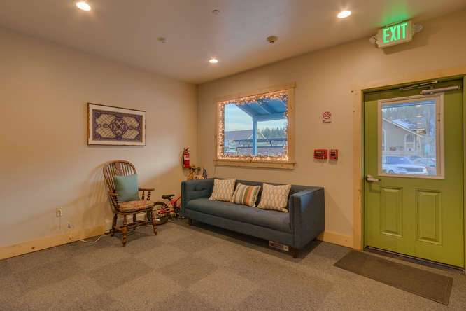 Apartment Building For Sale in Truckee | 10178 Donner Pass Rd Truckee - Common Area