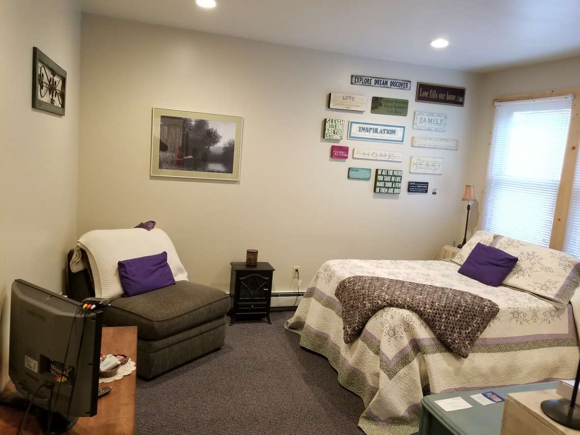 Truckee Apartments for Sale - Unit #2 - Studio