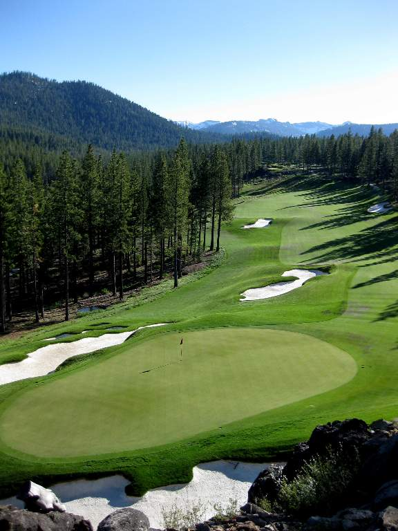 Martis Camp Golf Course Real Estate |Truckee Real Estate