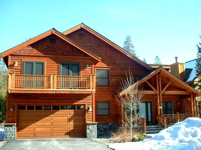 Mountain House Ca Real Estate: Homes For Sale In Truckee, CA
