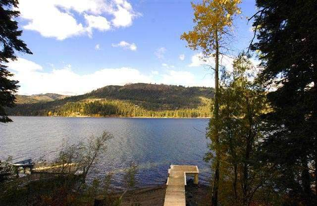 Donner Lake Pier | Truckee Real Estate