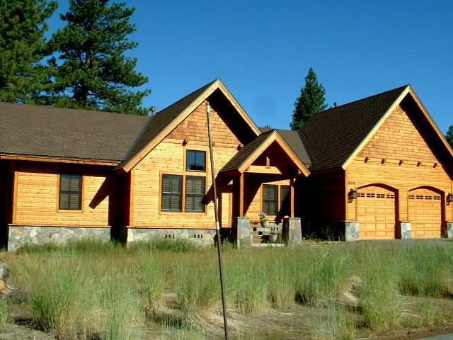 Glenshire Mountain Home | Glenshire Real Estate
